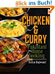 Chicken and Curry - Pakistani Home Co...