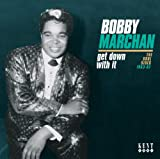 echange, troc Bobby March - Get Down With It