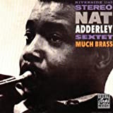 echange, troc Nat Adderley Sextet - Much brass