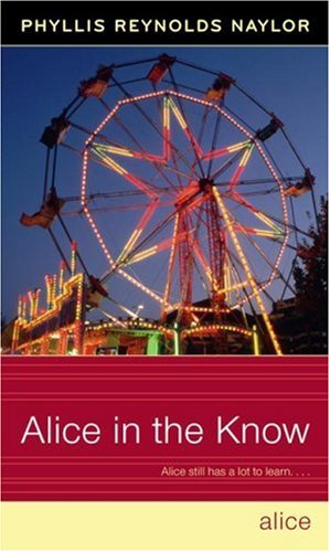 Cover of Alice in the Know (Alice Books)