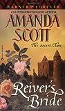 Reiver's Bride (Secret Clan)