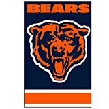 Chicago Bears Banner Flag