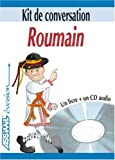 echange, troc Jürgen Salzer - Roumain ; Guide + CD Audio