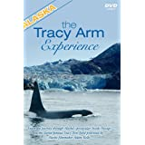 Alaska, The Tracy Arm Experience ~ Visit Animals, Glaciers, Whales, Bears, Eagles and more in this Alaska travel movie video DVD ~ Adam Kelly