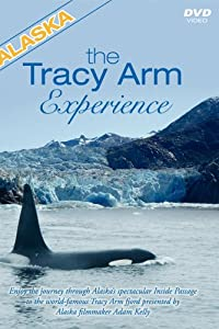 Alaska, The Tracy Arm Experience ~ Visit Animals, Glaciers, Whales, Bears, Eagles and more in this Alaska travel movie video DVD