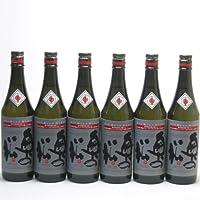 6本セット 奥の松酒造 純米酒を越えた全米吟醸 720ml×6本[福島県]