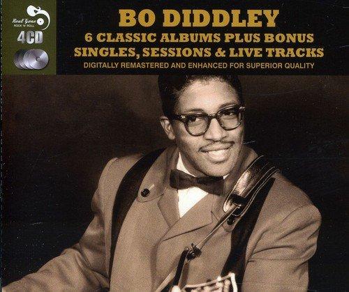 Bo Diddley - Rock & Roll Greats 2 - Zortam Music
