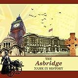 The Asbridge Name in History