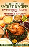 A Lifetime Of Secret Recipes: 500 Southern Recipes From A Mothers Kitchen bookshop  My name is Roz but lots call me Rosie.  Welcome to Rosies Home Kitchen.  I moved from the UK to France in 2005, gave up my business and with my husband, Paul, and two sons converted a small cottage in rural Brittany to our home   Half Acre Farm.  It was here after years of ready meals and take aways in the UK I realised that I could cook. Paul also learned he could grow vegetables and plant fruit trees; we also keep our own poultry for meat and eggs. Shortly after finishing the work on our house we was featured in a magazine called Breton and since then Ive been featured in a few magazines for my food.  My two sons now have their own families but live near by and Im now the proud grandmother of two little boys. Both of my daughter in laws are both great cooks.  My cooking is home cooking, but often with a French twist, my videos are not there to impress but inspire, So many people say that they cant cook, but we all can, you just got to give it a go.