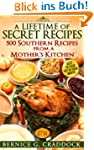 A Lifetime Of Secret Recipes: 500 Sou...