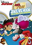 "Jake & The Never Land Pirates Vol. 5 - ""Jake Vs Hook"" [DVD]"