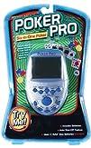 Poker Pro Handheld Game