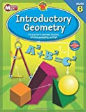 Master Math, Grade 6: Introductory Geometry (Brighter Child Workbooks)