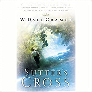 Sutter's Cross Audiobook