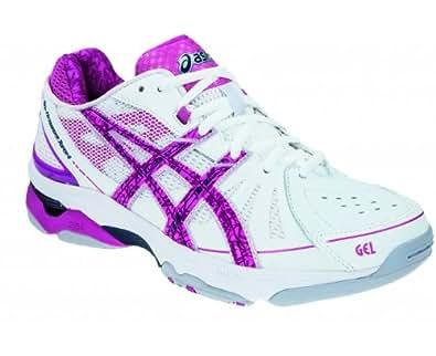 ASICS Gel-Netburner Super 4 Women's Netball Shoes - 7.5