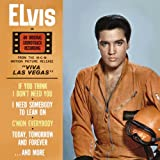 Viva Las Vegas [Soundtrack] by Elvis Presley