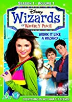 Wizards Of Waverly Place - Series 1 Vol.1