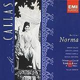 Bellini: Norma / Maria Callas, Ludwig, Corelli, Zaccaria, Teatro alla Scala, Serafin