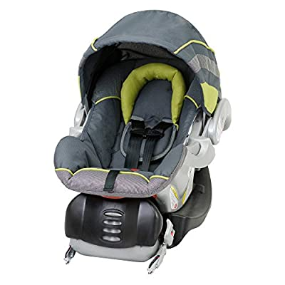 Baby Trend Flex Loc Infant Car Seat - Carbon by Baby Trend Inc that we recomend individually.