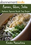 Ramen, Udon, Soba - Authentic Japanes...