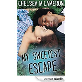 My Sweetest Escape (New Adult Contemporary Romance)