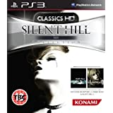 Silent Hill HD - Collection (PS3)by Konami