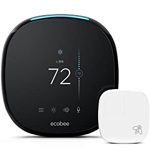 Ecobee4 Alexa-Enabled