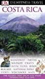 Image of Costa Rica (EYEWITNESS TRAVEL GUIDE)