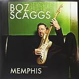 Boz Scaggs Memphis [VINYL]