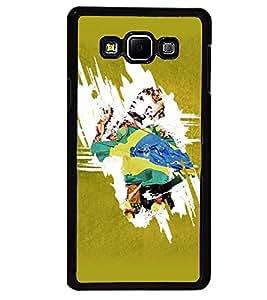 PRINTVISA Football Neymar Case Cover for Samsung Galaxy A7::Samsung Galaxy A7 A700F