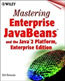 img - for Mastering Enterprise JavaBeans and the Java 2 Platform, Enterprise Edition 1st edition by Roman, Ed (1999) Paperback book / textbook / text book