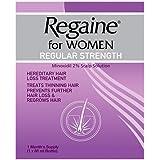 Regaine for Women 2847309 Regular Strength Hereditary Hair Loss Treatment 60ml