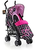 Cosatto Supa Stroller (Bow How)