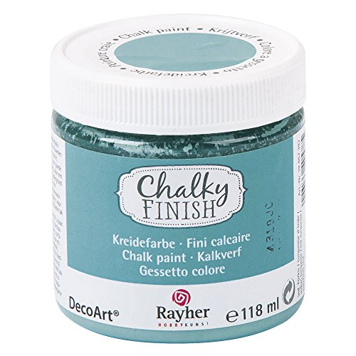 rayher-38867392-chalky-finish-dose-118-ml-turkis