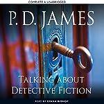 Talking About Detective Fiction | P. D. James