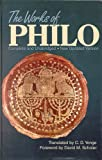 img - for The Works of Philo book / textbook / text book