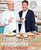 img - for Everyday Masterchef. book / textbook / text book
