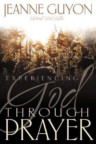 Experiencing God Through Prayer088368280X : image