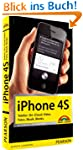 iPhone 4S - Telefon. Siri. iCloud. Vi...