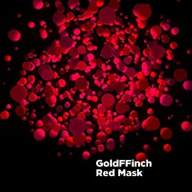 Red Mask - Single