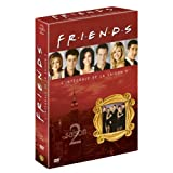 Friends - L'Int�grale Saison 2 - �dition 4 DVD (Nouveau Packaging)par Courteney Cox