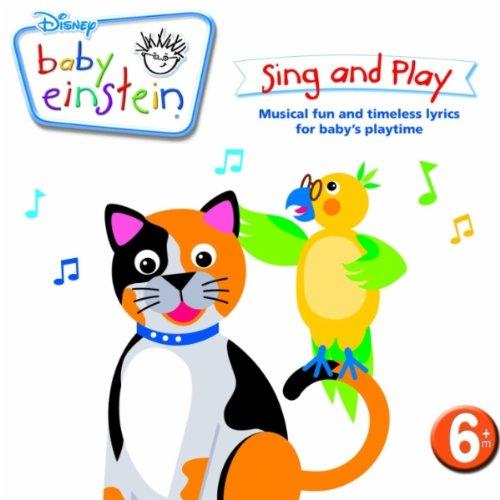 Baby Einstein Music Box Orchestra