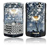 Nesting Design Protective Skin Decal Sticker for Blackberry Curve 8350i Cell Phones