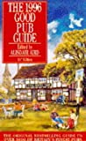 img - for The 1996 Good Pub Guide book / textbook / text book