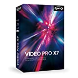 Software - MAGIX Video Pro X7