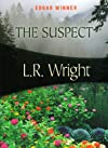 The Suspect (Crime, Penguin)