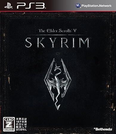 The Elder Scrolls V : Skyrim 【CEROレーティング「Z」】