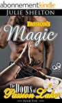 Passion's Magic (The Doms of Passion...