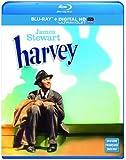 Harvey / Harvey (Bilingual) [Blu-ray + Digital Copy + UltraViolet]