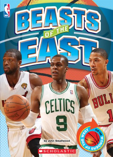 NBA: Beasts of the East/Wonders of the West